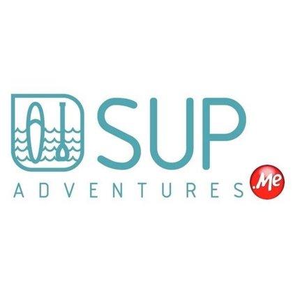 SUP adventures